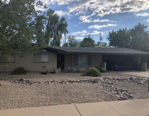 829 E 9TH Place, Mesa, AZ 85203 (MLS #5837130) :: Gilbert Arizona Realty