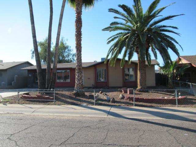 8407 W Roma Avenue, Phoenix, AZ 85037 (MLS #5837136) :: Gilbert Arizona Realty