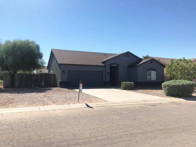 12291 W Cabrillo Drive, Arizona City, AZ 85123 (MLS #5837168) :: Yost Realty Group at RE/MAX Casa Grande