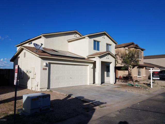 2380 E Meadow Lark Way, San Tan Valley, AZ 85140 (MLS #5837179) :: The Pete Dijkstra Team