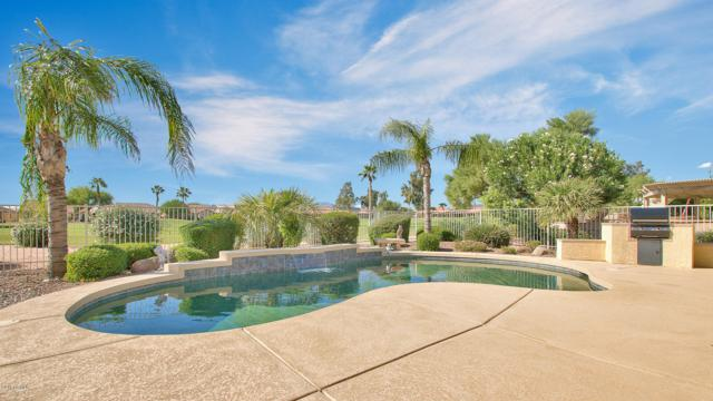 3682 N 162ND Avenue, Goodyear, AZ 85395 (MLS #5837194) :: Devor Real Estate Associates