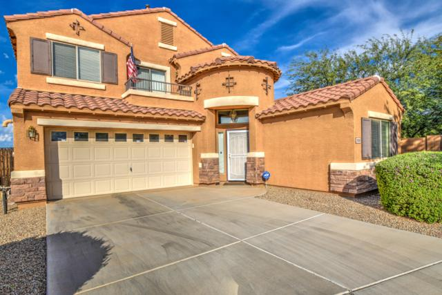 29018 N Gold Lane, San Tan Valley, AZ 85143 (MLS #5837197) :: The Pete Dijkstra Team