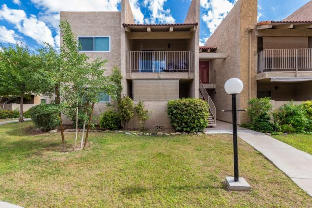 5525 E Thomas Road R13, Phoenix, AZ 85018 (MLS #5837205) :: The Daniel Montez Real Estate Group