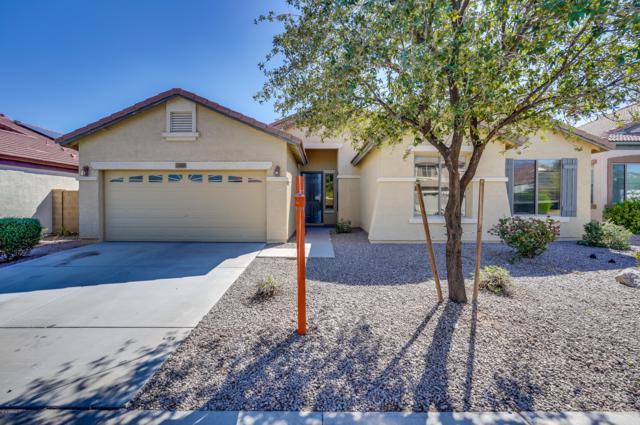 17949 W Port Royale Lane, Surprise, AZ 85388 (MLS #5837206) :: Devor Real Estate Associates