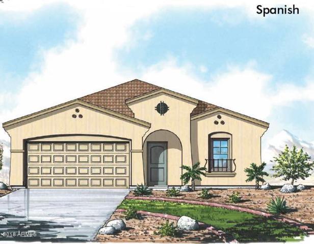 26258 N 165TH Drive, Surprise, AZ 85387 (MLS #5837215) :: Devor Real Estate Associates