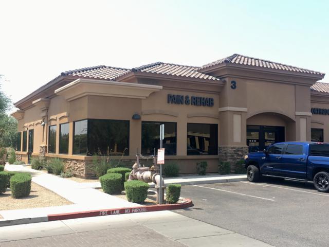9515 W Camelback Road #126, Phoenix, AZ 85037 (MLS #5837220) :: Brent & Brenda Team