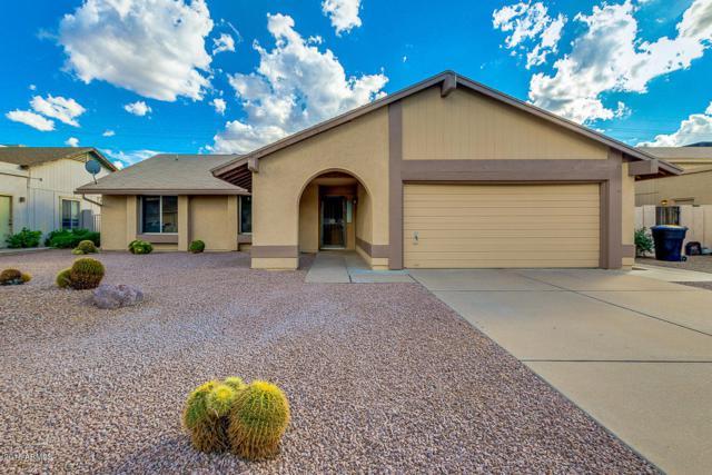 10675 E Becker Lane, Scottsdale, AZ 85259 (MLS #5837223) :: The Bill and Cindy Flowers Team