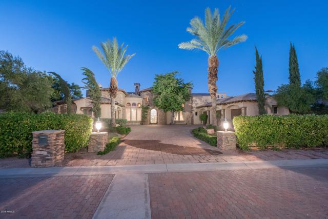 5524 E Estrid Avenue, Scottsdale, AZ 85254 (MLS #5837224) :: The Pete Dijkstra Team