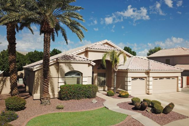 6160 W Post Road, Chandler, AZ 85226 (MLS #5837229) :: The Pete Dijkstra Team