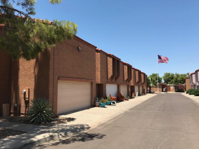 2202 W Glenrosa Avenue #18, Phoenix, AZ 85015 (MLS #5837234) :: The Bill and Cindy Flowers Team