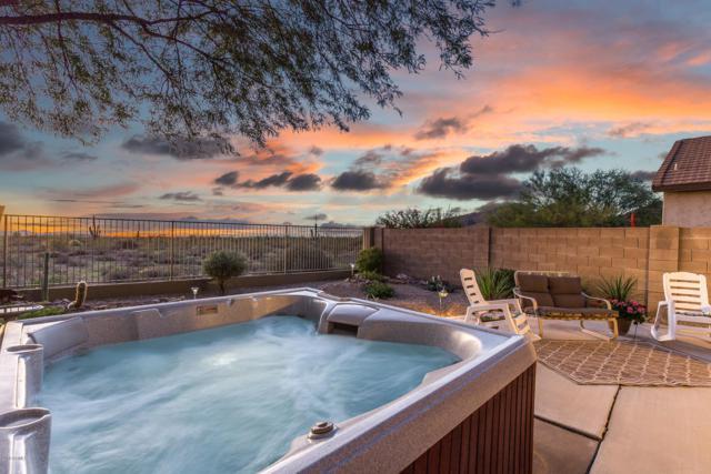 6452 E Hacienda La Noria Lane, Gold Canyon, AZ 85118 (MLS #5837239) :: The Pete Dijkstra Team