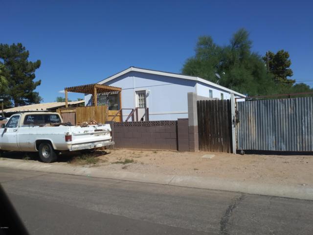457 S 98TH Place, Mesa, AZ 85208 (MLS #5837242) :: The Pete Dijkstra Team