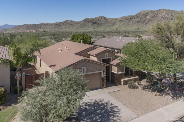 16610 S 18TH Drive, Phoenix, AZ 85045 (MLS #5837244) :: Brent & Brenda Team