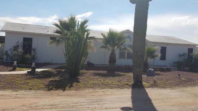 24813 W Durango Street, Buckeye, AZ 85326 (MLS #5837245) :: Devor Real Estate Associates