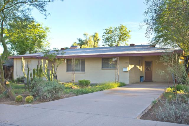 1022 W Elna Rae Street, Tempe, AZ 85281 (MLS #5837253) :: The Pete Dijkstra Team