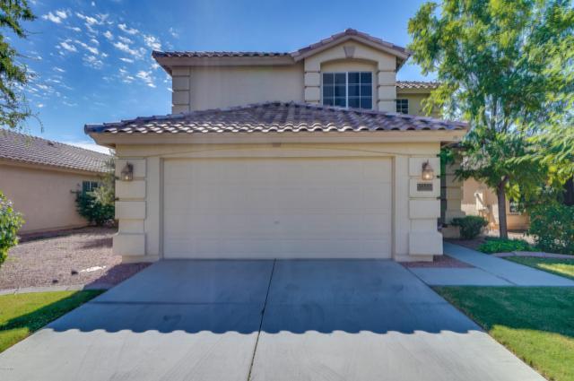 12921 W Laurel Lane, El Mirage, AZ 85335 (MLS #5837263) :: Devor Real Estate Associates