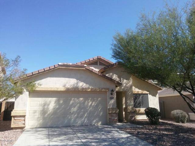1353 S 222ND Drive, Buckeye, AZ 85326 (MLS #5837279) :: Devor Real Estate Associates