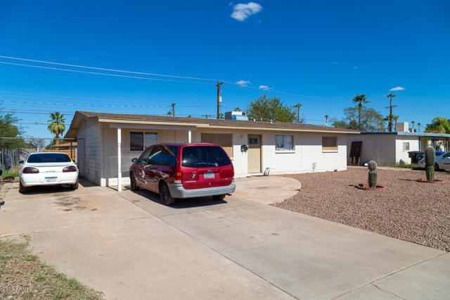 1314 W 6TH Avenue, Mesa, AZ 85202 (MLS #5837282) :: The Pete Dijkstra Team