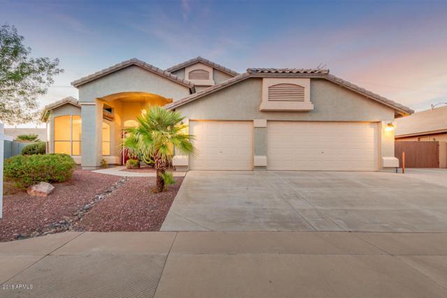 11302 E Petra Avenue, Mesa, AZ 85212 (MLS #5837292) :: The Pete Dijkstra Team