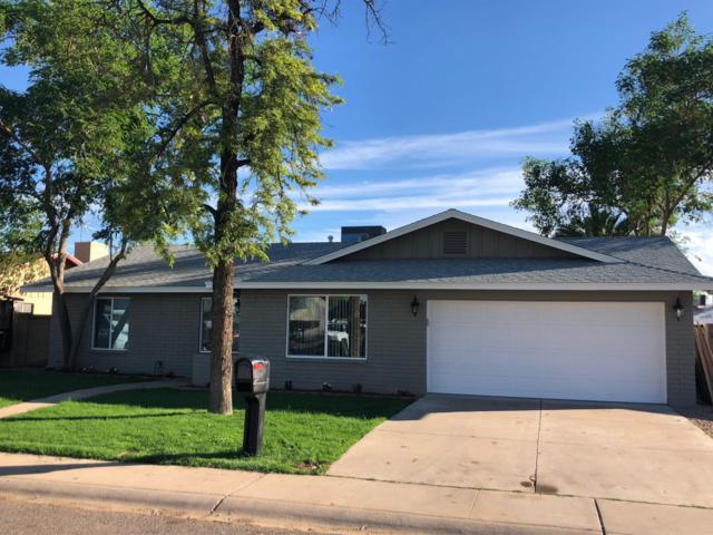 3307 W Desert Cove Avenue, Phoenix, AZ 85029 (MLS #5837297) :: Devor Real Estate Associates