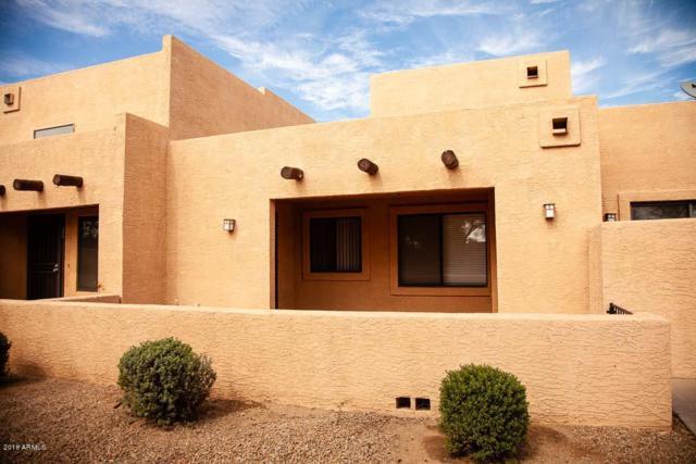 8940 W Olive Avenue #89, Peoria, AZ 85345 (MLS #5837312) :: Devor Real Estate Associates