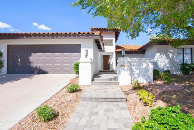 3198 E Marlette Avenue, Phoenix, AZ 85016 (MLS #5837322) :: Devor Real Estate Associates