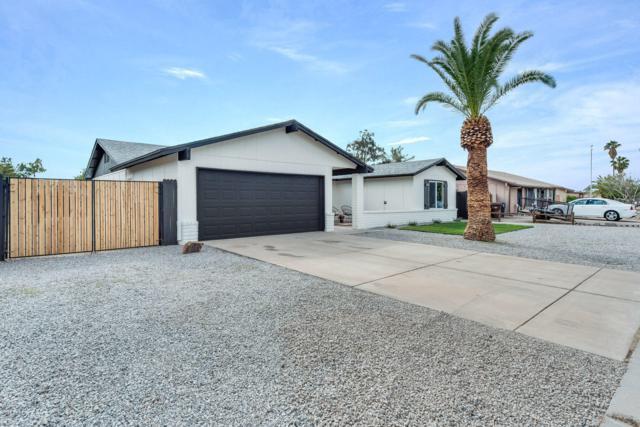 6733 W Vogel Avenue, Peoria, AZ 85345 (MLS #5837332) :: Devor Real Estate Associates