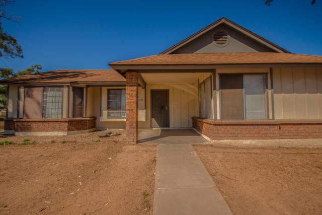 8520 W Palm Lane #1034, Phoenix, AZ 85037 (MLS #5837346) :: Devor Real Estate Associates