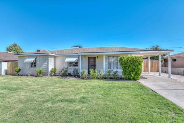 2937 N 21ST Avenue, Phoenix, AZ 85015 (MLS #5837349) :: Devor Real Estate Associates