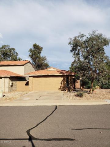 2656 W Temple Street, Chandler, AZ 85224 (MLS #5837351) :: Devor Real Estate Associates