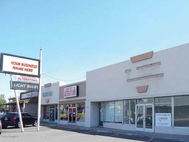 527-533 E Camelback Road, Phoenix, AZ 85012 (MLS #5837352) :: Devor Real Estate Associates