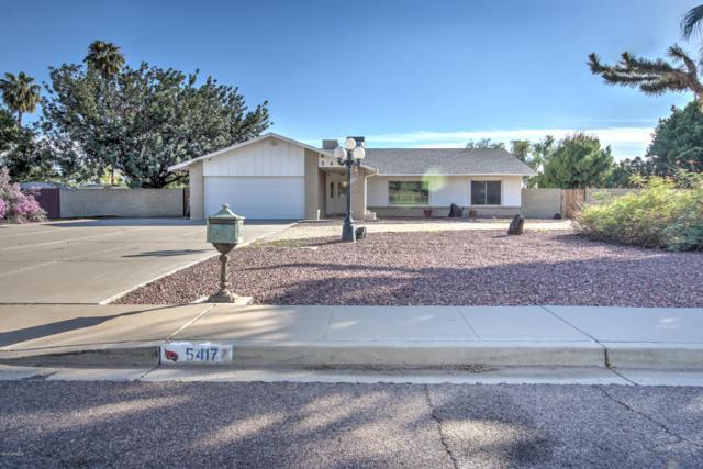 5417 W Paradise Lane, Glendale, AZ 85306 (MLS #5837354) :: Devor Real Estate Associates
