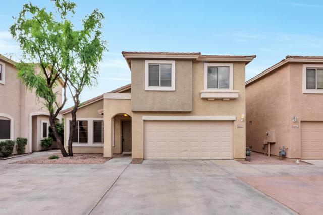 4067 E Abraham Lane, Phoenix, AZ 85050 (MLS #5837362) :: Devor Real Estate Associates