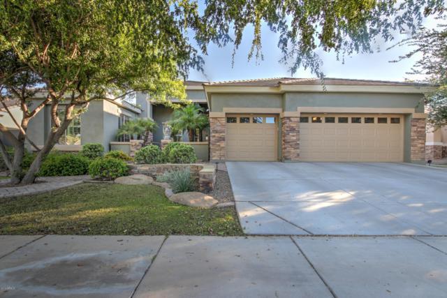 2899 E Sierra Madre Avenue, Gilbert, AZ 85296 (MLS #5837366) :: The Pete Dijkstra Team