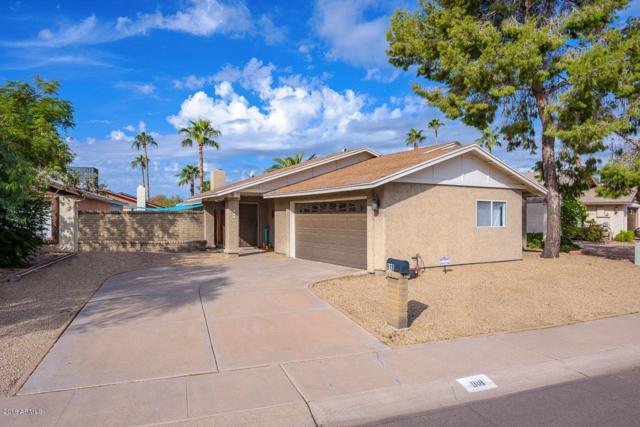918 N Roosevelt Circle, Scottsdale, AZ 85257 (MLS #5837370) :: Devor Real Estate Associates