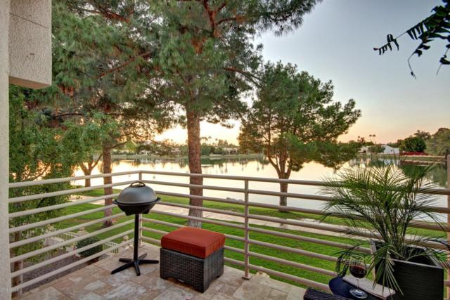 8270 N Hayden Road #2010, Scottsdale, AZ 85258 (MLS #5837373) :: Devor Real Estate Associates