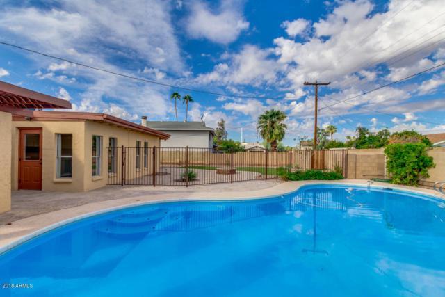 1012 E Riviera Drive, Tempe, AZ 85282 (MLS #5837374) :: Yost Realty Group at RE/MAX Casa Grande
