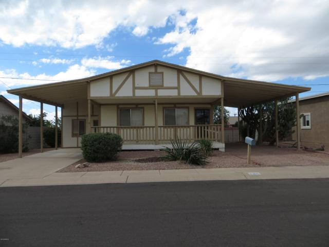 180 S Stardust Lane, Apache Junction, AZ 85120 (MLS #5837385) :: The Pete Dijkstra Team