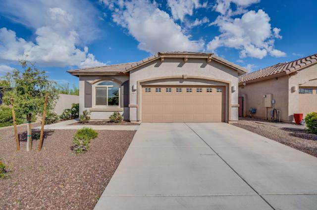 3904 E Sourwood Drive, Gilbert, AZ 85298 (MLS #5837388) :: The Pete Dijkstra Team