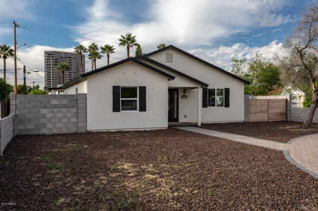 1033 E Indianola Avenue, Phoenix, AZ 85014 (MLS #5837430) :: The Jesse Herfel Real Estate Group