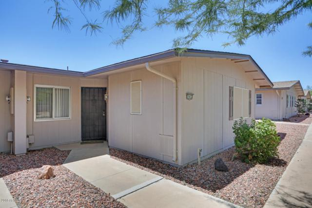 19457 N Star Ridge Drive, Sun City West, AZ 85375 (MLS #5837471) :: The Garcia Group