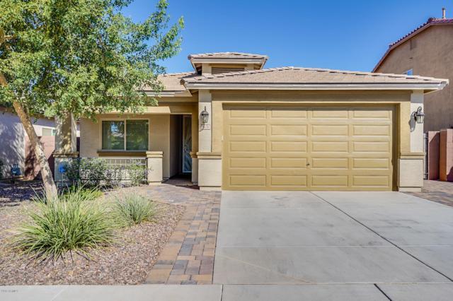 1476 W Crape Road, San Tan Valley, AZ 85140 (MLS #5837490) :: The Garcia Group