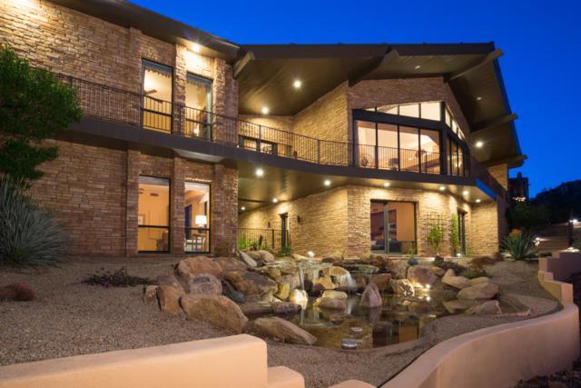 9336 N Lava Bluff Trail, Fountain Hills, AZ 85268 (MLS #5837501) :: Brett Tanner Home Selling Team