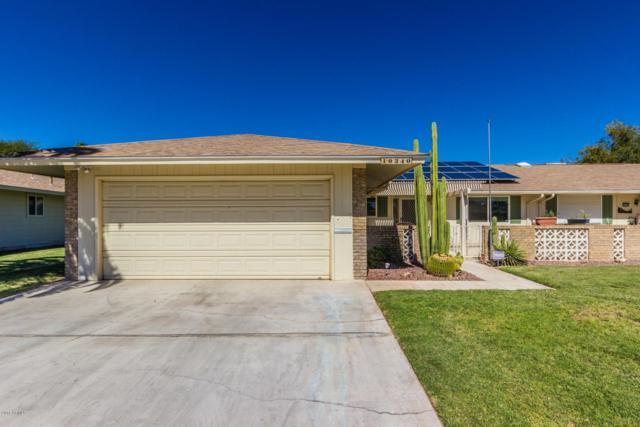 10340 W Kingswood Circle, Sun City, AZ 85351 (MLS #5837508) :: Kepple Real Estate Group