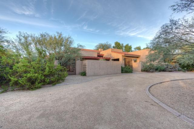 13211 N 76th Place, Scottsdale, AZ 85260 (MLS #5837512) :: Devor Real Estate Associates