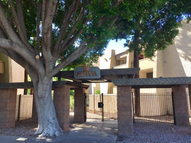 7625 E Camelback Road A240, Scottsdale, AZ 85251 (MLS #5837525) :: The Wehner Group