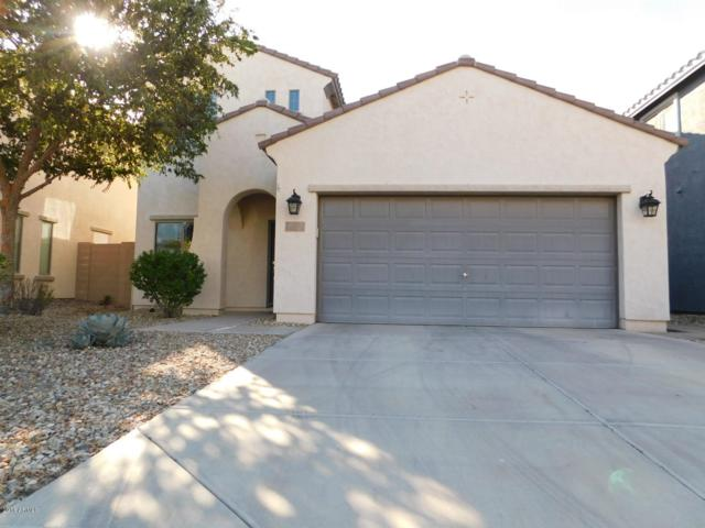 9010 S 58TH Drive, Laveen, AZ 85339 (MLS #5837548) :: Arizona 1 Real Estate Team