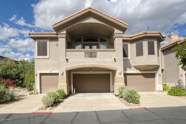 14000 N 94th Street #1075, Scottsdale, AZ 85260 (MLS #5837587) :: The Everest Team at My Home Group