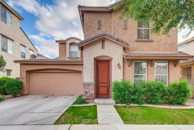 4249 E Carla Vista Drive, Gilbert, AZ 85295 (MLS #5837597) :: The Garcia Group