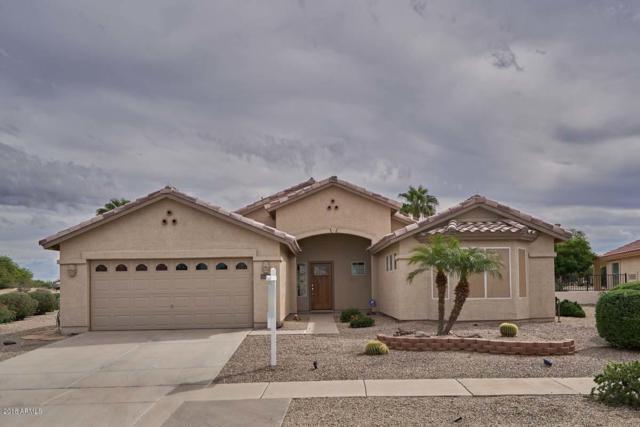 301 N Santiago Trail, Casa Grande, AZ 85194 (MLS #5837602) :: Arizona 1 Real Estate Team